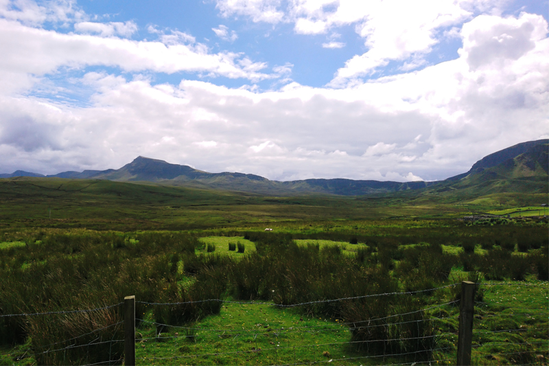 quairaing szkocja