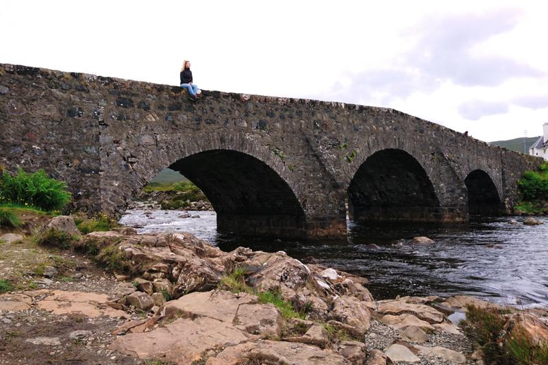 most w sligachan