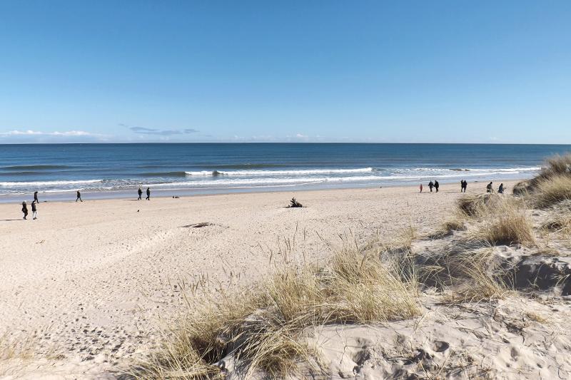 Lossiemouth East Beach