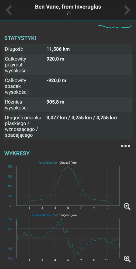 Aplikacje niezbędne w podróży nawigacyjne GPX Viewer