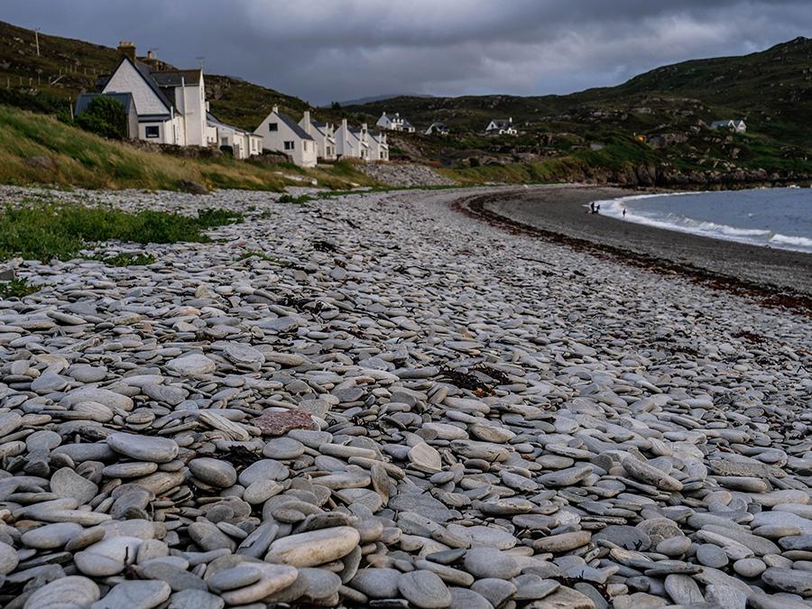 Egzotyczne plaże w Wielkiej Brytanii