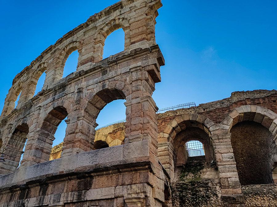arena di werona atrakcje najciekawsze miejsca