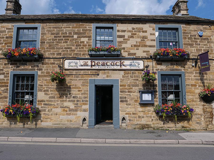 Co warto zobaczyć w Peak District? Bakewell