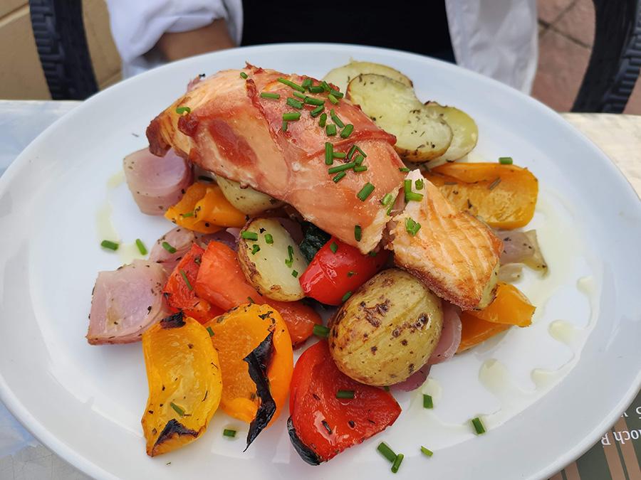 Balloch - restauracje, gdzie dobrze (i tanio) zjeść