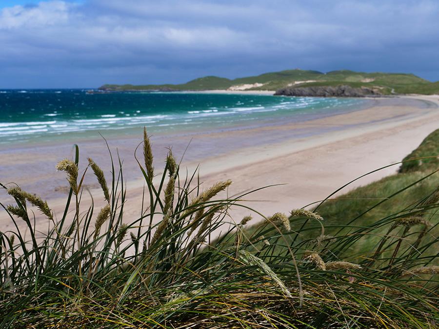 Najpiękniejsze plaże w Wielkiej Brytanii
