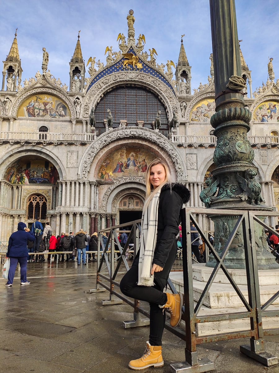 atrakcje we włoszech Wenecja