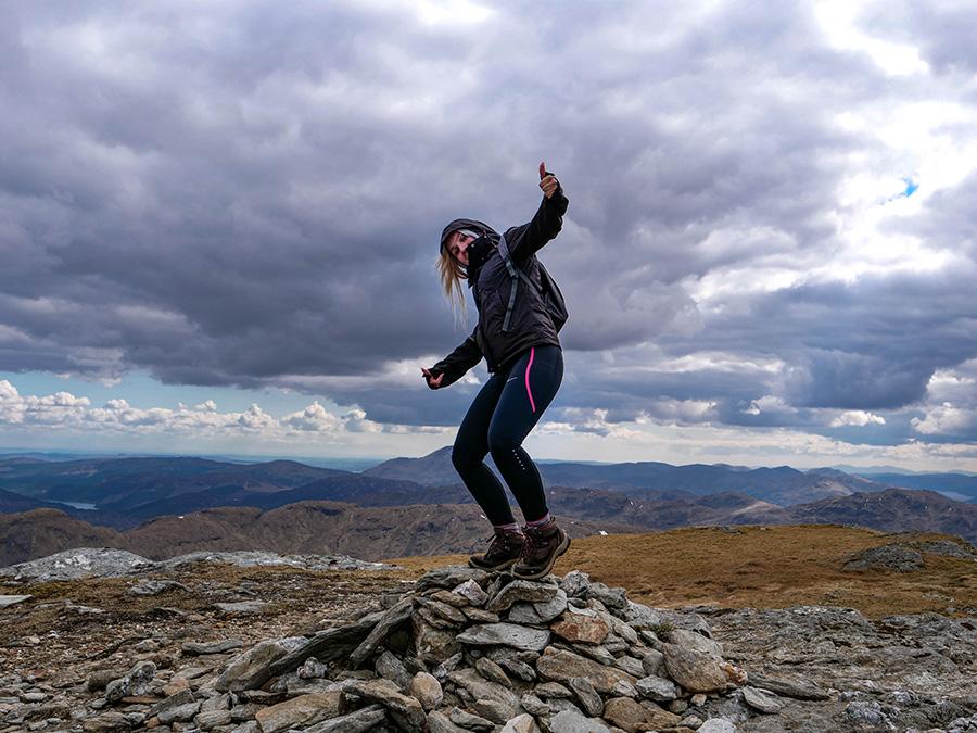 highlands w szkocji co warto zobaczyć