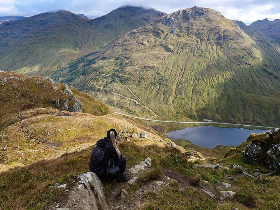 najpiękniejsze góry i szczyty w Szkocji