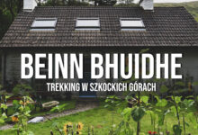 Beinn Bhuidhe – trekking. Góry i szczyty w Szkocji