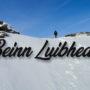 Beinn Luibhean – zimowe wejście na szczyt