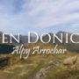 Ben Donich – Alpy Arrochar po raz kolejny