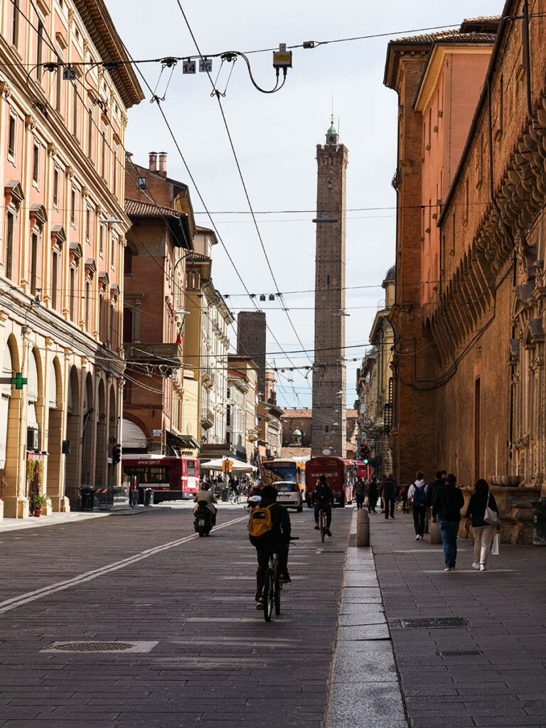 Czy w Bolonii jest bezpiecznie?