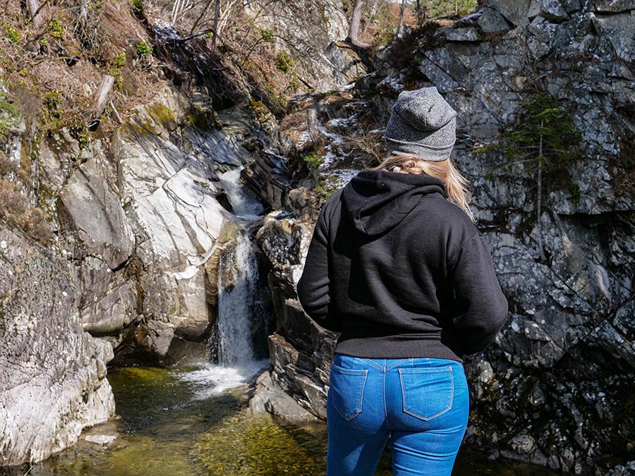 falls of bruar szkocja
