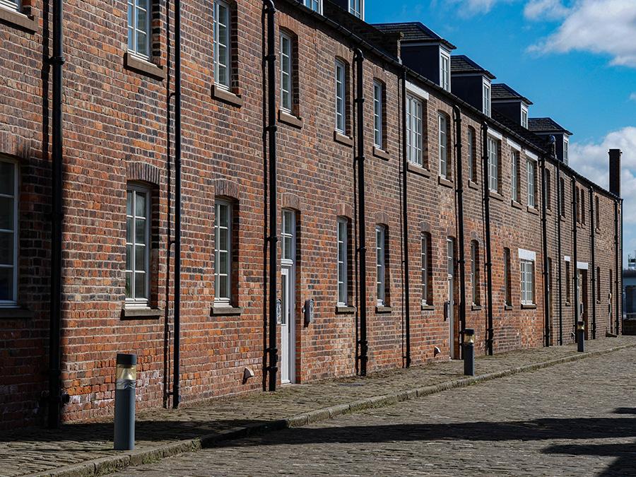 Chandlers Lane mało znane atrakcje w Dundee