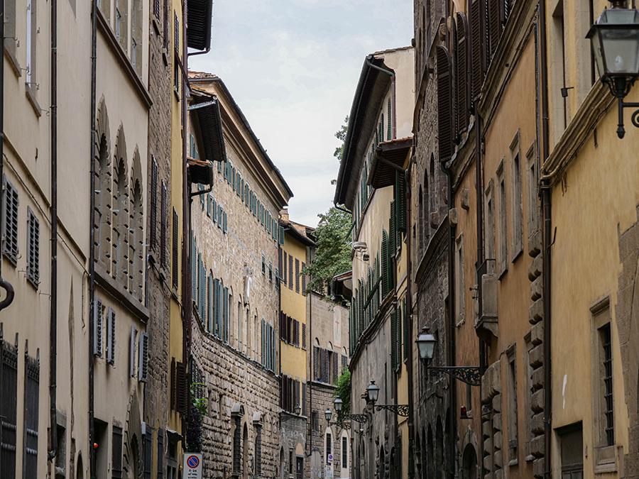 Ile czasu poświęcić na zwiedzanie Florencji?