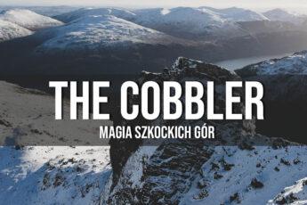 the cobbler alpy arrochar góry w szkocji