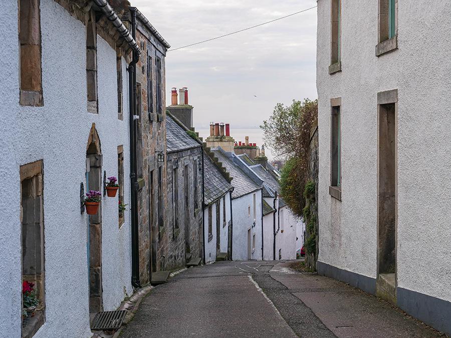 Atrakcje w Culross - co ciekawego warto zobaczyć?