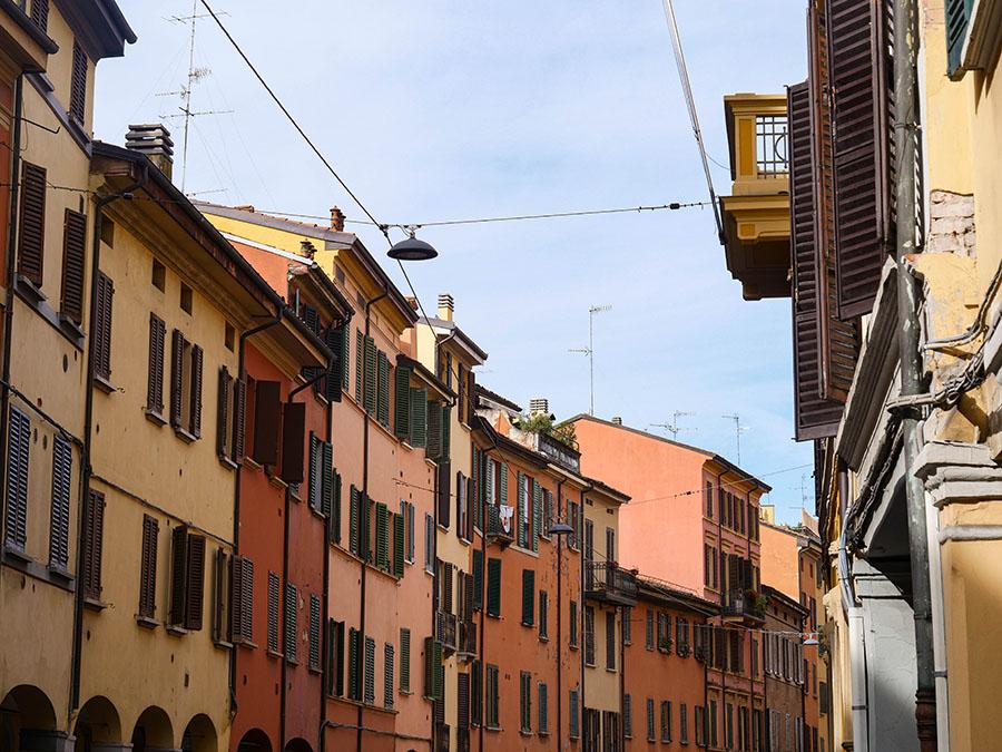 Czy warto odwiedzić Bolonię?