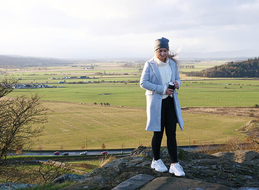 Ile czasu poświęcić na zwiedzanie Stirling?