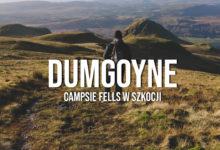 Dumgoyne i Earl's Seat – Campsie Fells w Szkocji