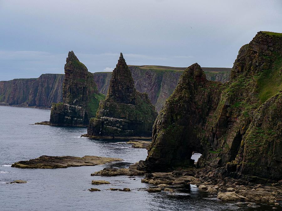 North Coast 500 - atrakcje, co warto zobaczyć?