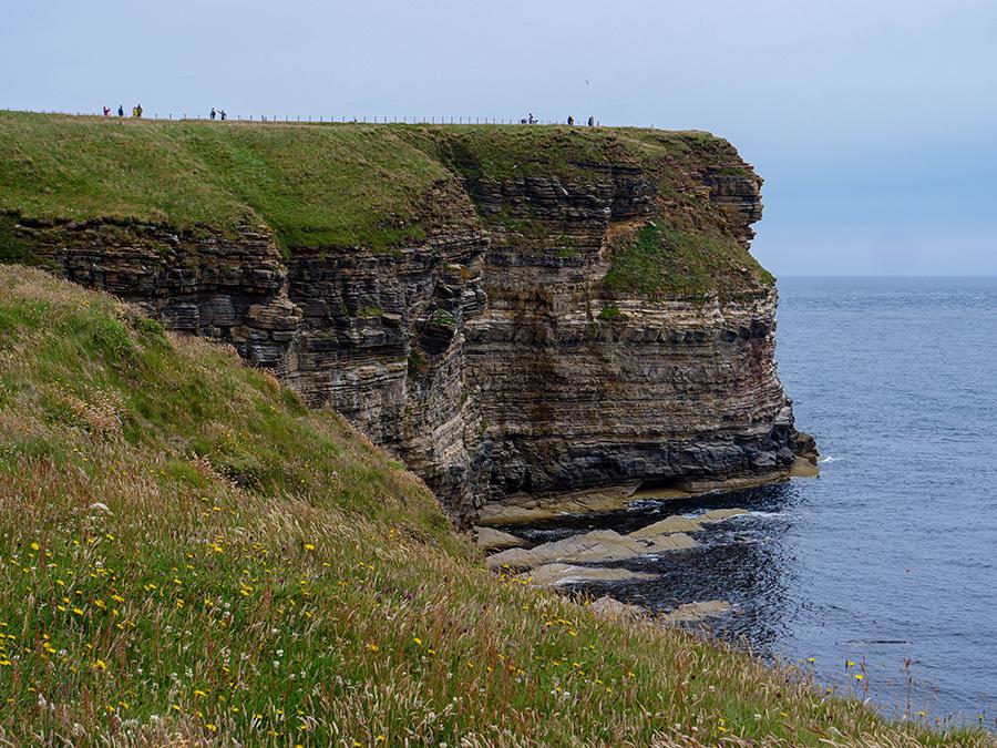 duncansby head stacks co zobaczyć north coast 500