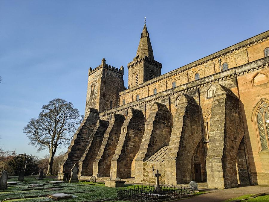 szkocja miejsca historyczne atrakcje co zobaczyć
