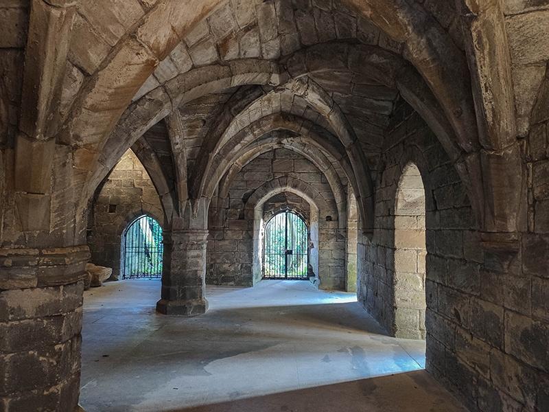 dunfermline palace zwiedzanie bilety szkocja