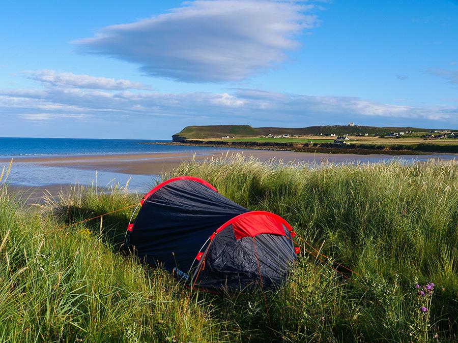 Jak wygląda lato w Szkocji? Kiedy odwiedzić Szkocję?