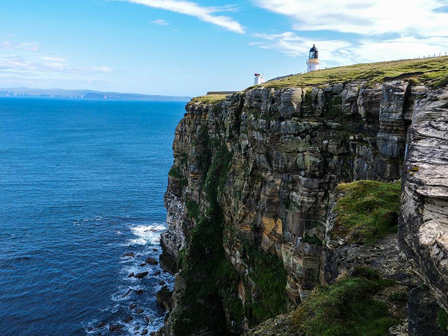 atrakcje w Szkocji
