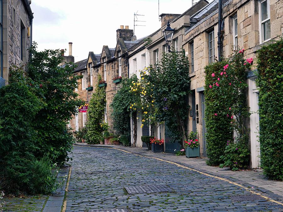Najbardziej zielone miasto w Wielkiej Brytanii