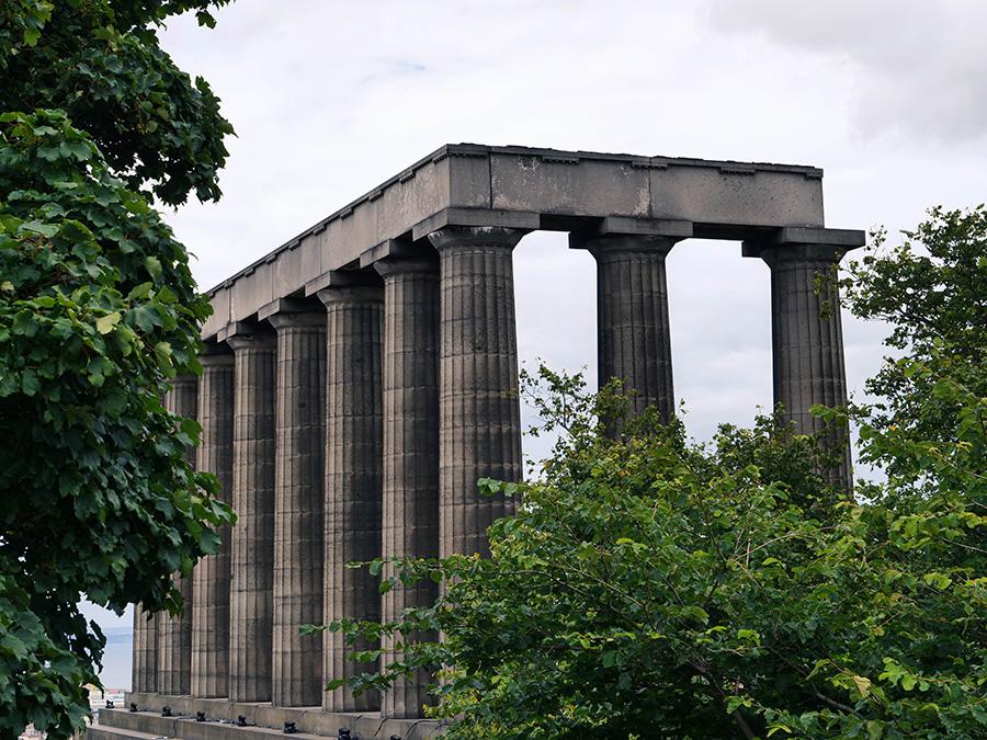 Edynburg ciekawostki i mało znane fakty