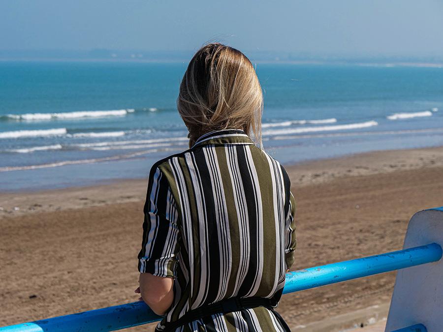 Maroko - jak się ubrać?