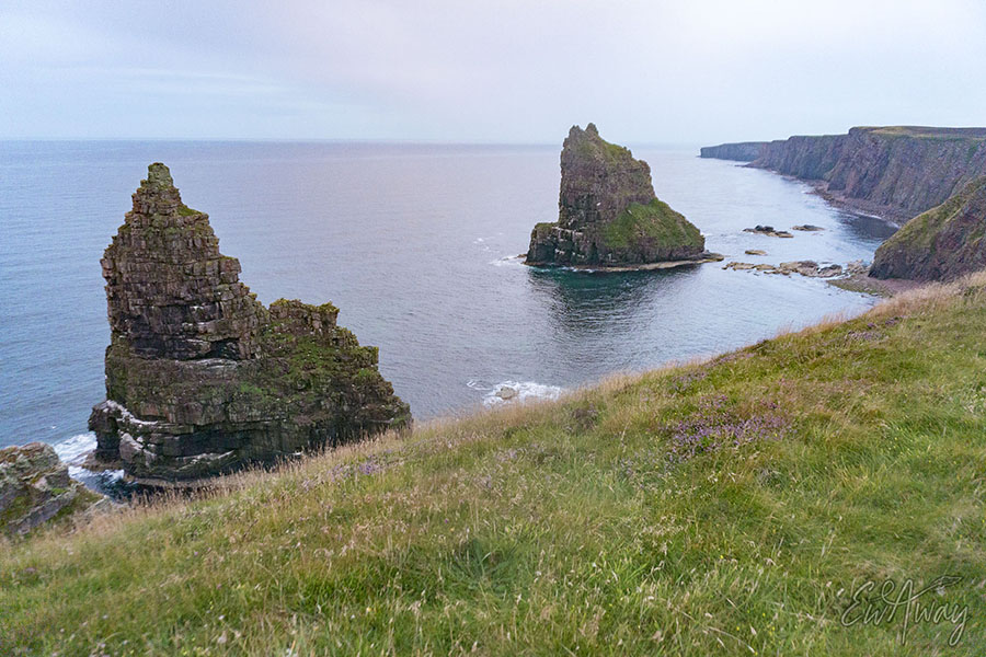 szkocja north coast 500 relacja atrakcje