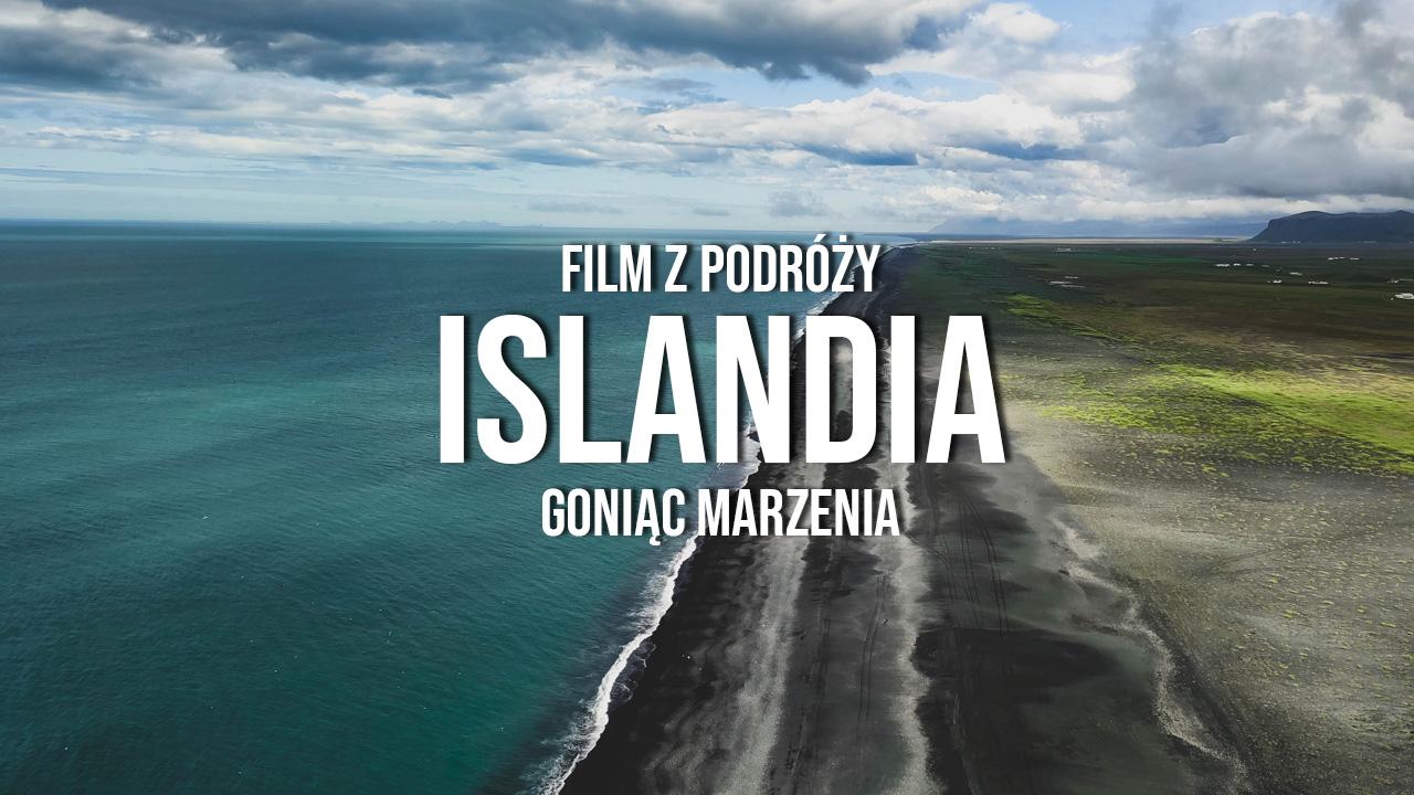 islandia film z podróże najciekawsze atrakcje