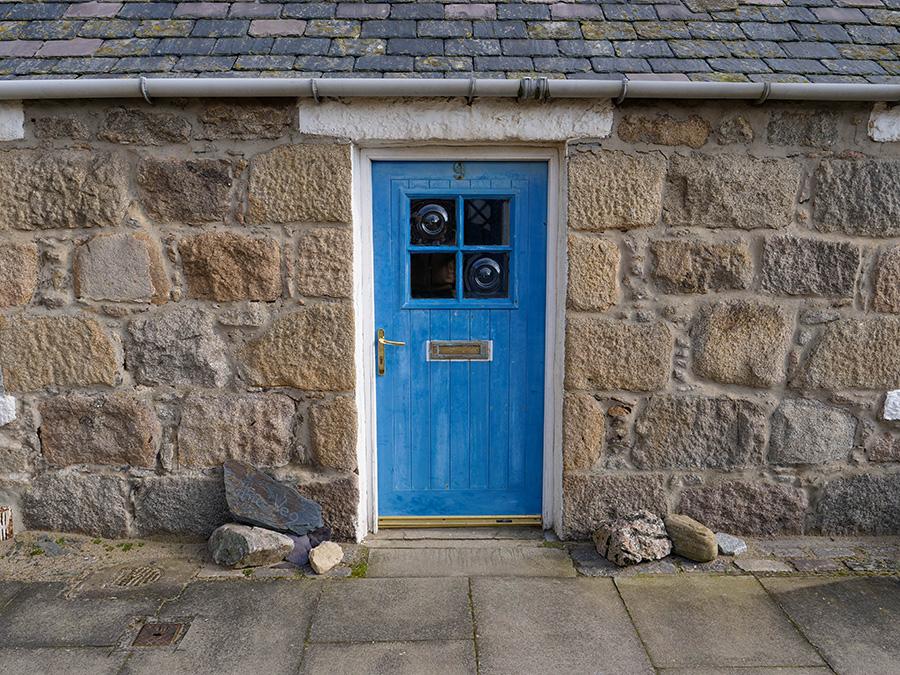 plusy życia w szkocji kupno mieszkania domu