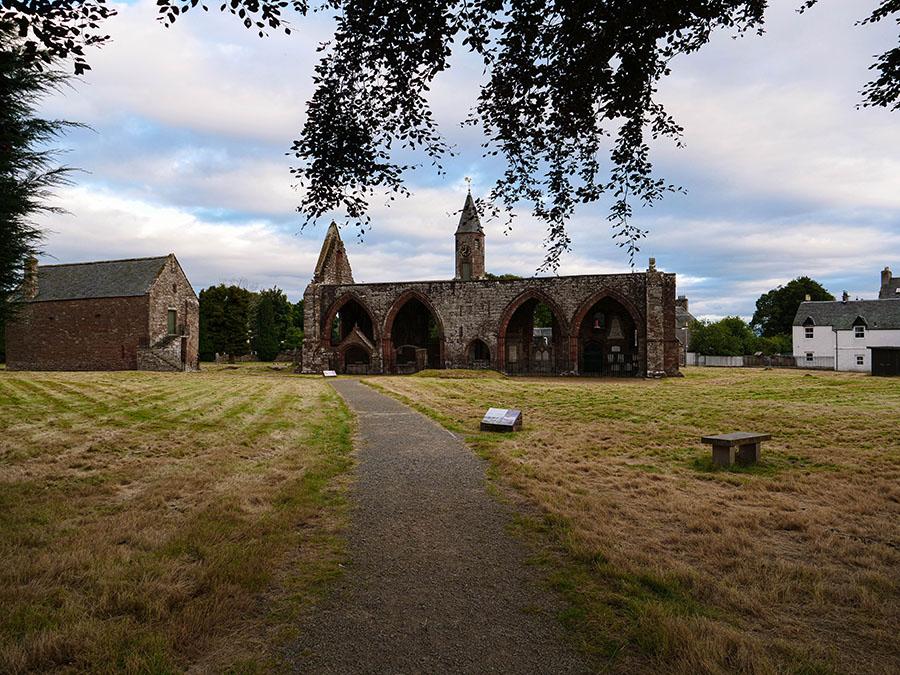 fortrose co warto zobaczyć w okolicach Inverness