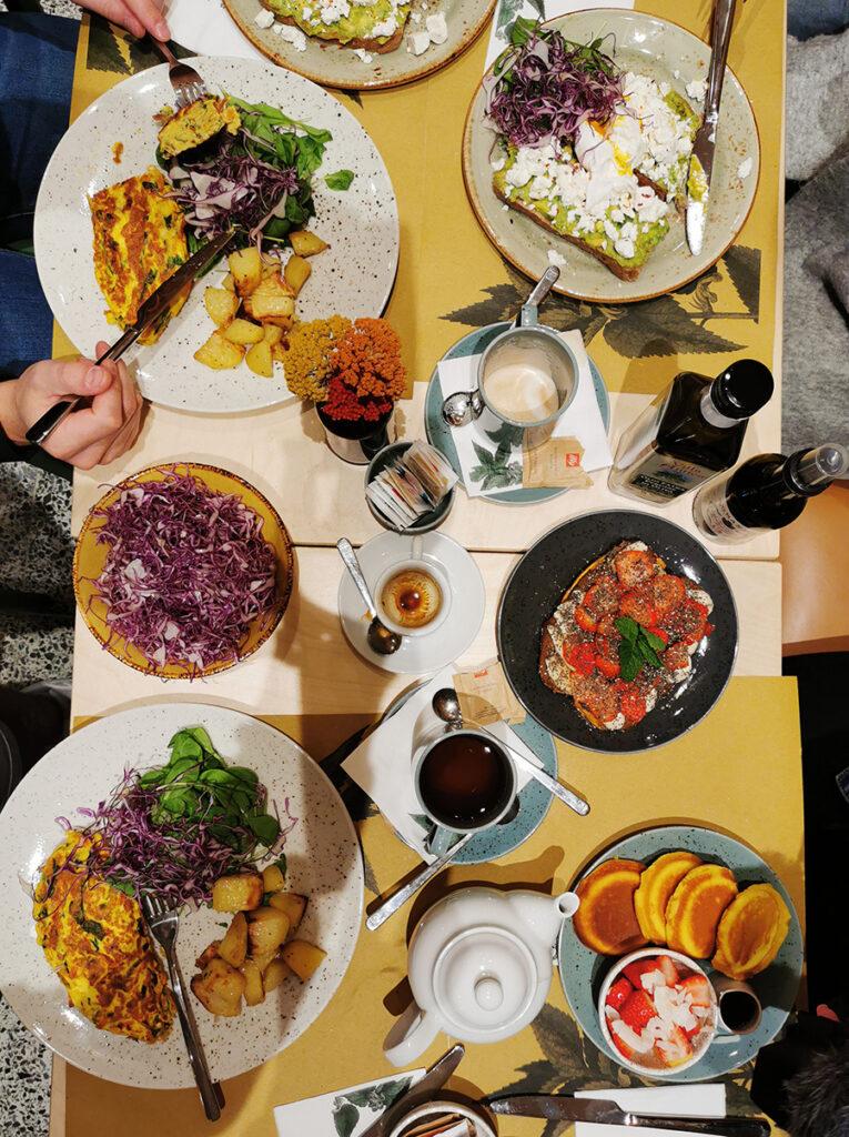 co i gdzie zjeść we Florencji