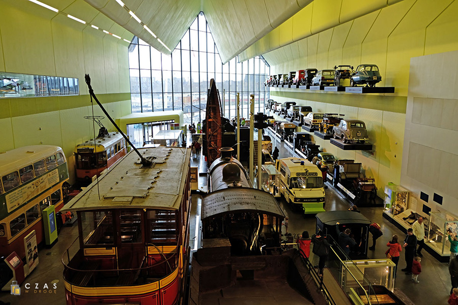 glasgow darmowe muzea atrakcje na weekend