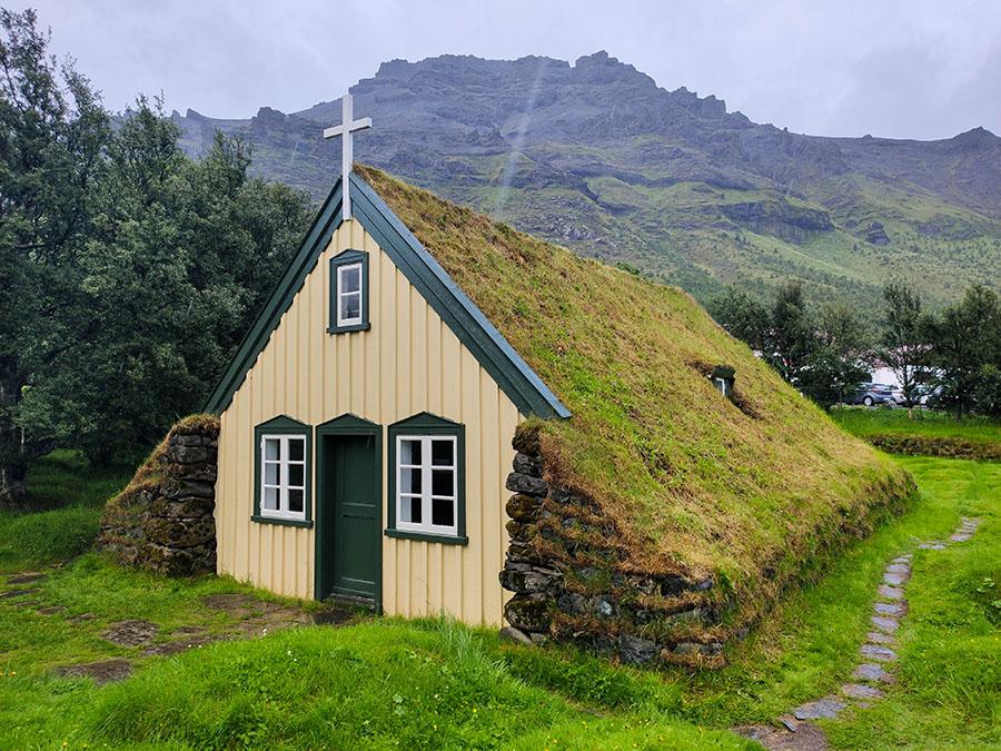 Dlaczego warto odwiedzić Islandię?