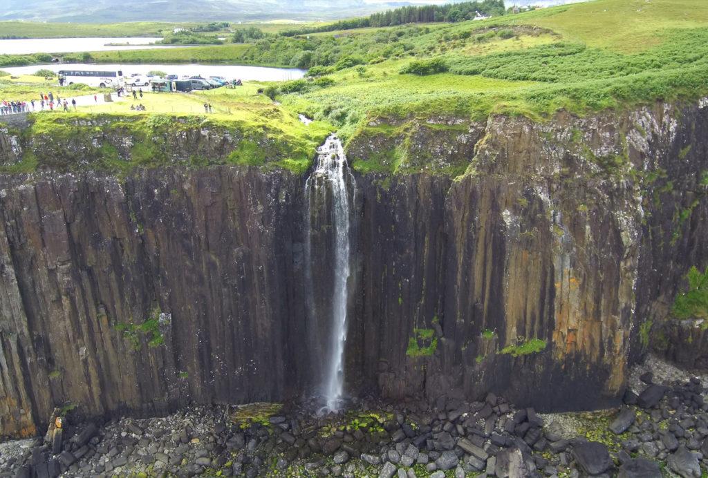z czego słynie Szkocja wyspy Isle of SKye