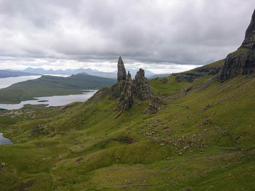 isle of skye najpiękniejsza wyspa Szkocja