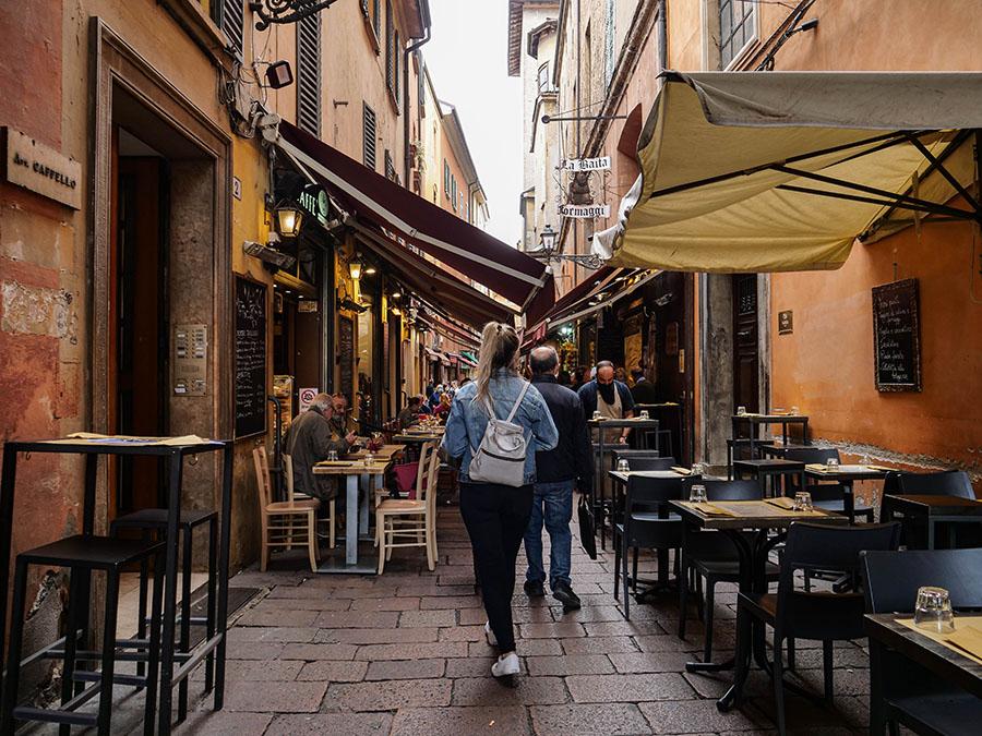Jak zwiedzać Bolonie atrakcje i najciekawsze miejsca