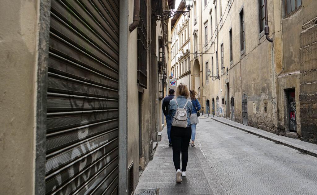 Jak zwiedzać Florencję?