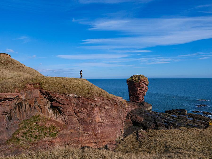 the Deil's Head w szkocji
