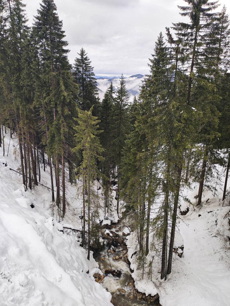 lago di carezza atrakcje w dolomitach