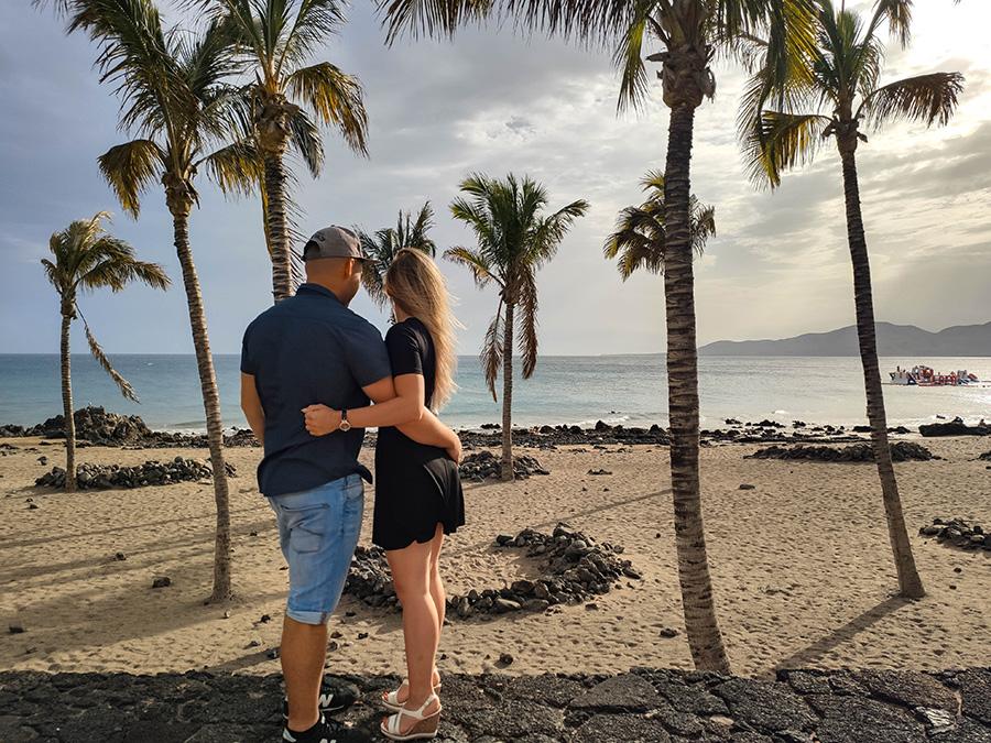 lanzarote wyspy kanaryjskie wakacje