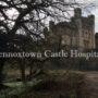 Lennox Castle Hospital – opuszczone ruiny szpitala psychiatrycznego