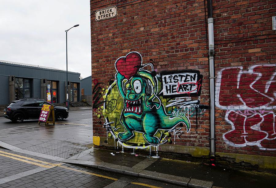 atrakcje liverpool street art