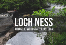 Loch Ness: atrakcje, wodospady. Co warto zobaczyć?